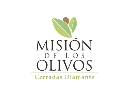 Misión de los Olivos