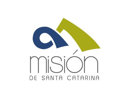 Misión de Santa Catarina