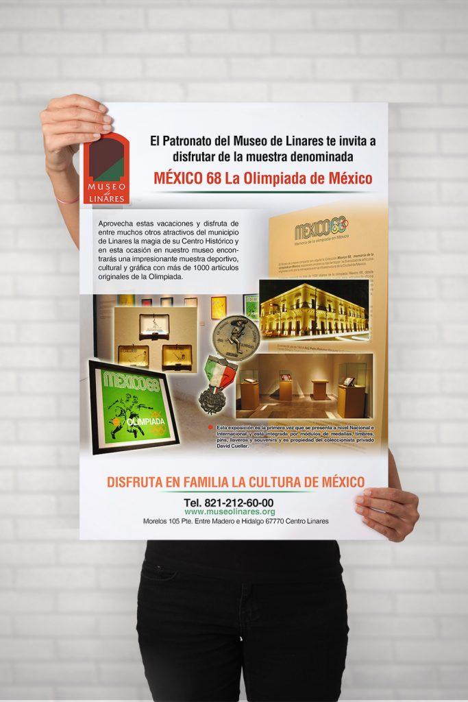 flyer-museo-de-linares