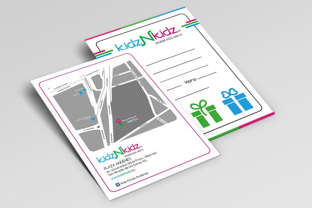 invitacion knk II
