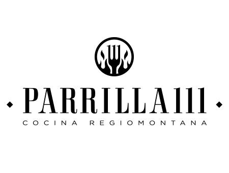 Parrilla 111