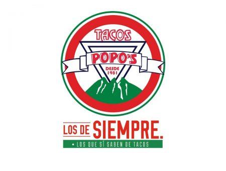 Tacos y tacos Popo´s