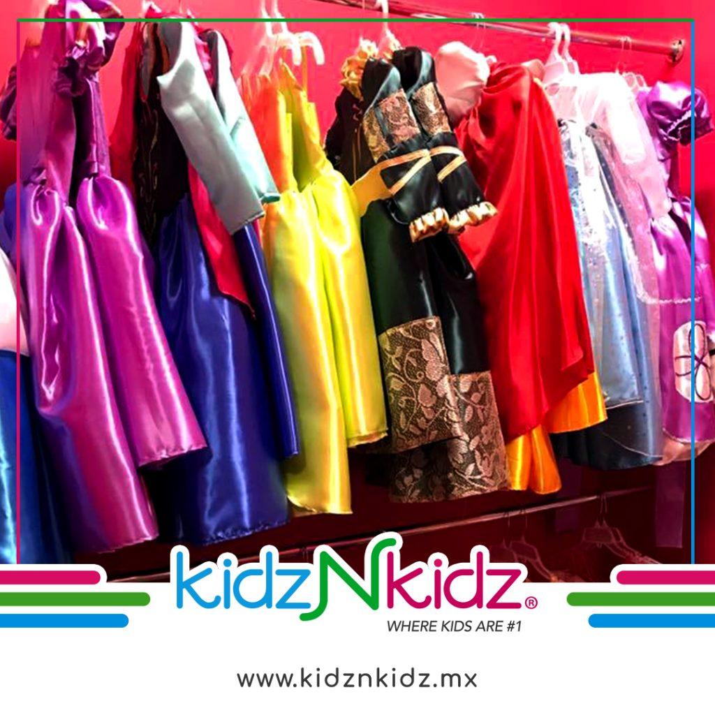 kidz N Kidz Salones de fiesta 9