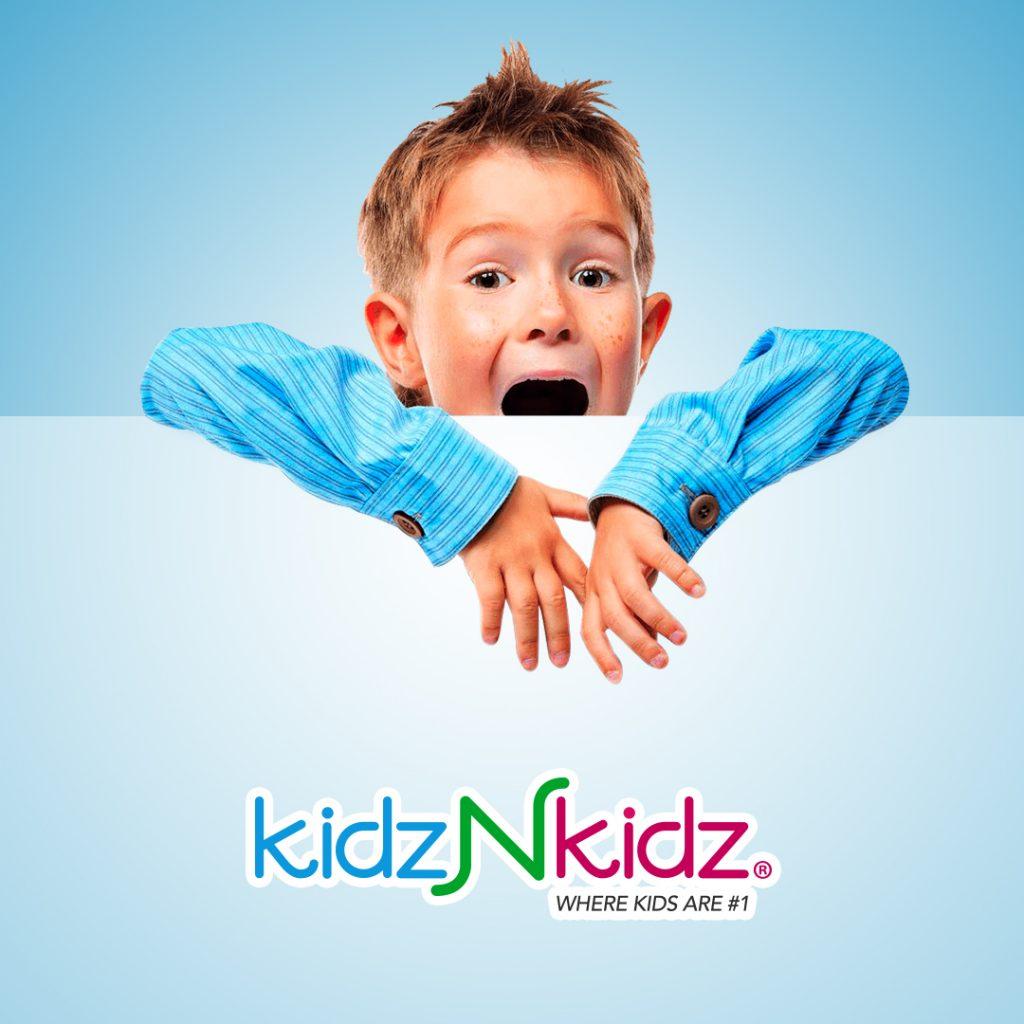 kidz N Kidz niños divertidos 6