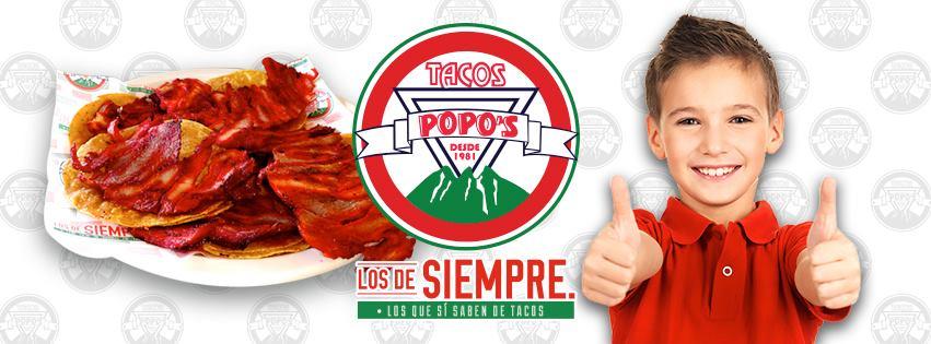 Tacos Popos