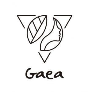Logo unico gaea