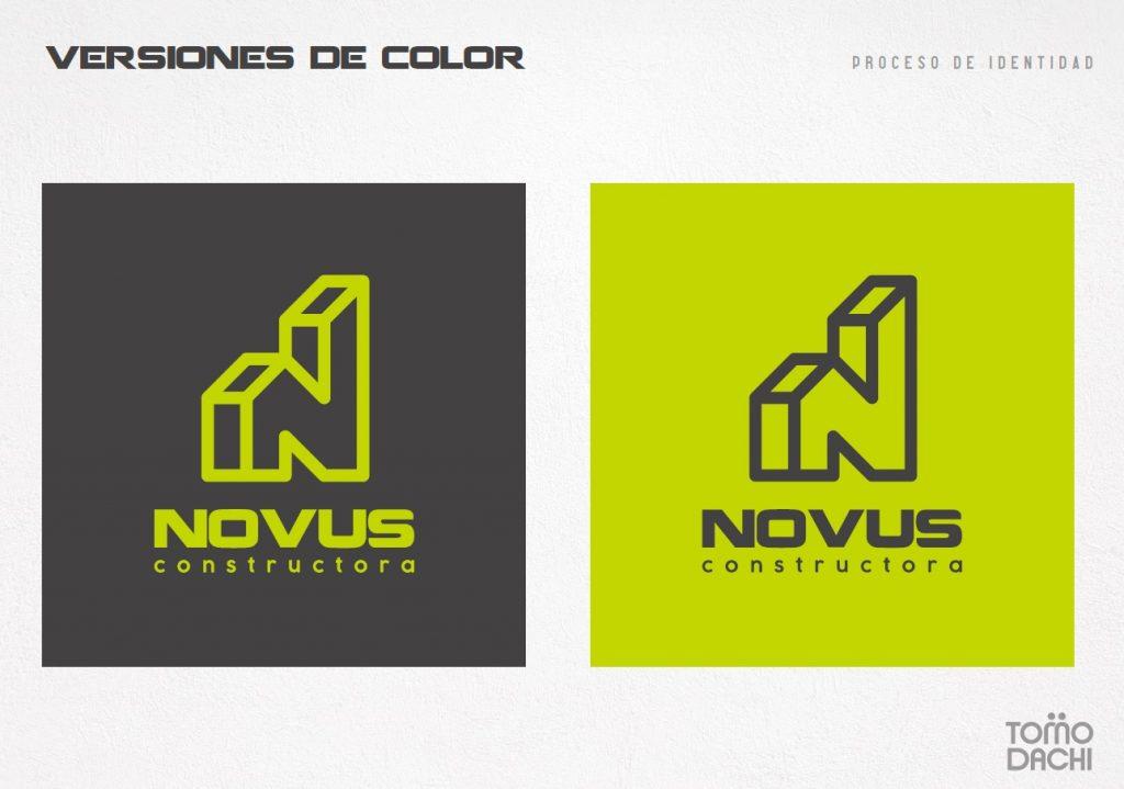 Novus color