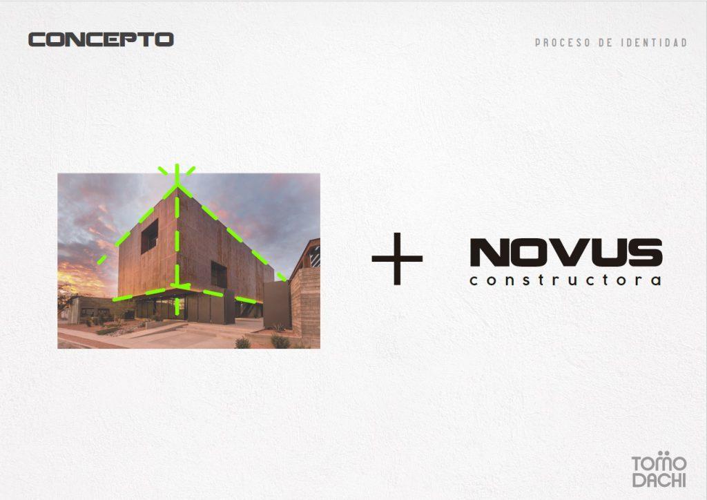 Novus concepto