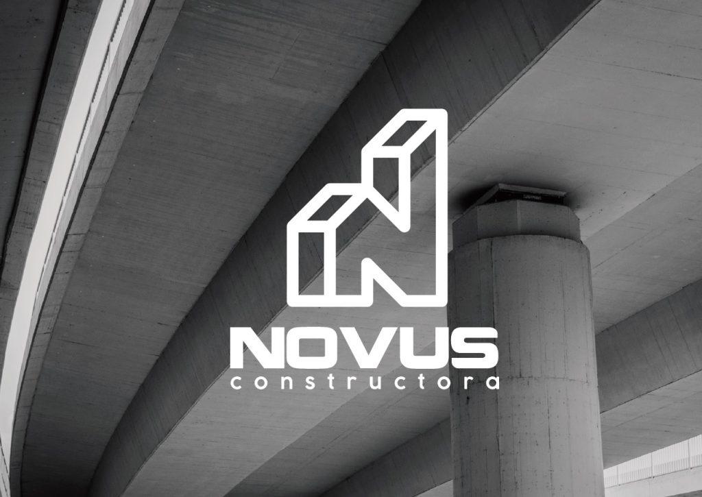 Novus portada